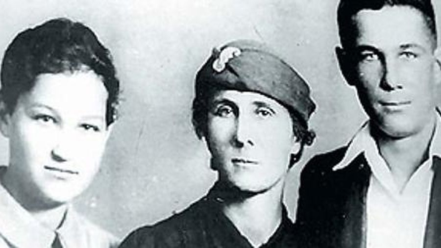 Vinh danh nữ anh hùng Zoya Kosmodemyanskaya