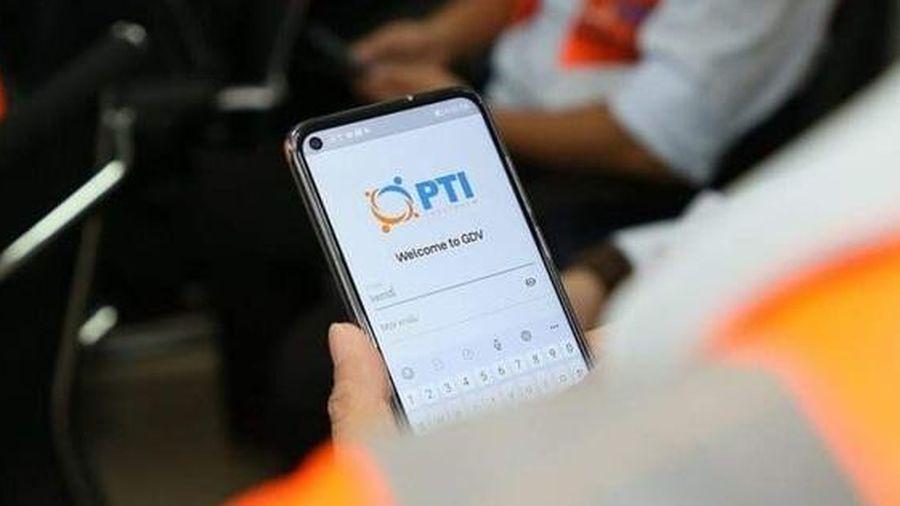 PTI ứng dụng công nghệ OCR trong cấp đơn bảo hiểm online