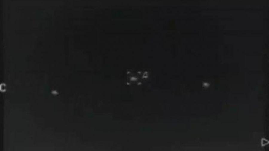 20 UAV Bayraktar Thổ Nhĩ Kỳ đồng loạt tấn công hệ thống Pantsir-S của Nga ở Syria