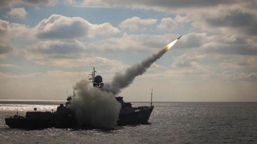 Tên lửa Zircon Nga sẽ sớm đi vào trực chiến