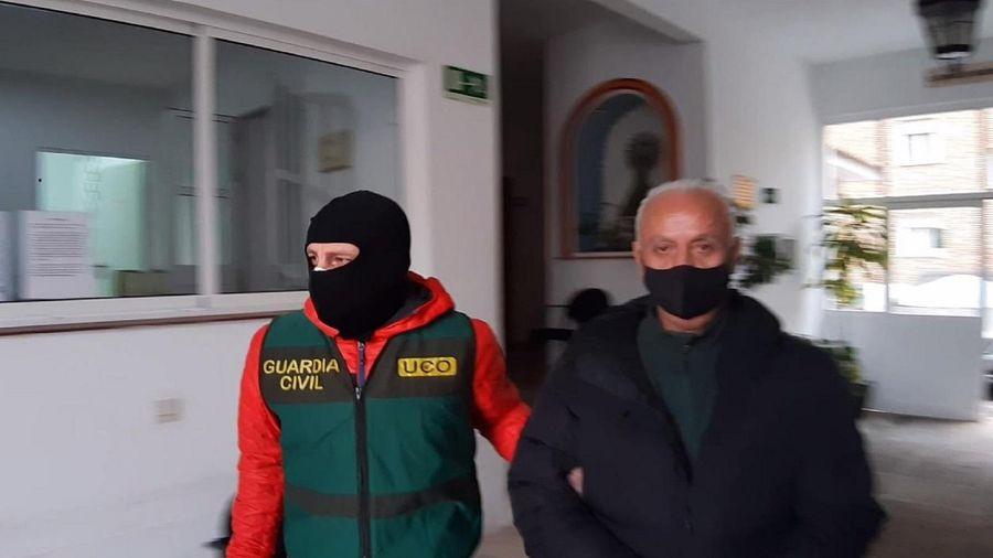 Trùm mafia Ý bị bắt giữ khi đang đi...xin việc