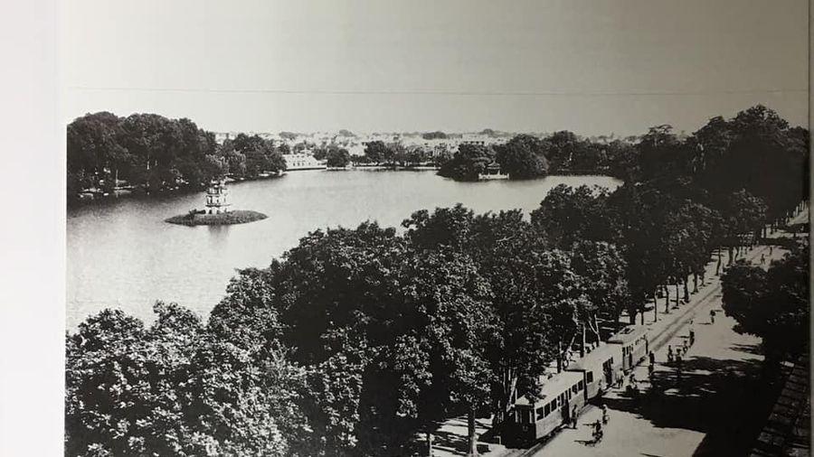 Hà Nội 'Những năm tháng không quên' với các bức ảnh của tác giả Đào Trình