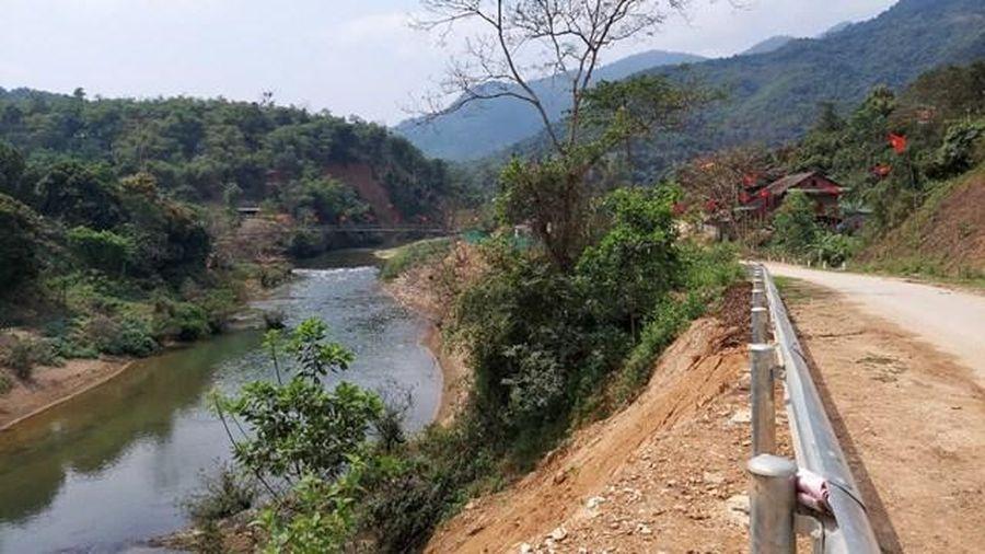 Dự án thủy điện Suối Choang (Nghệ An): Cần đánh giá lại tác động môi trường