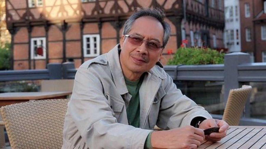 Mai Lâm: Người kể chuyện từ xa Hà Nội