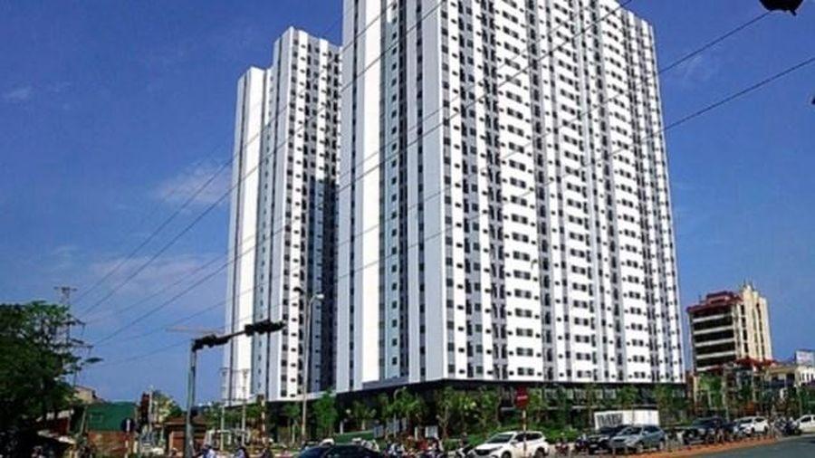 Hải Phòng: Xây mới 3 tòa chung cư gần 2.400 tỷ từ ngân sách