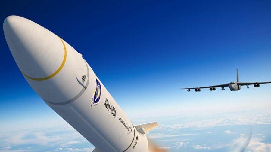 Lầu Năm Góc: Sẽ sớm triển khai tên lửa siêu thanh đầu tiên