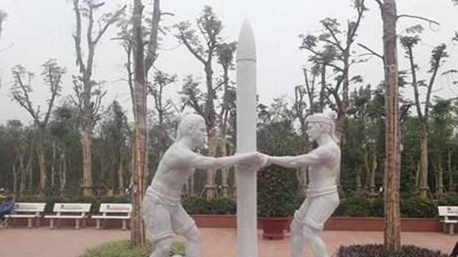 Ấn tượng Bạch Đằng Giang