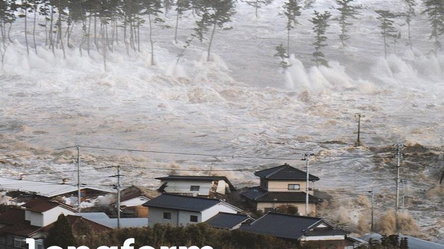 10 năm sau thảm họa kép, 'vùng đất chết' ở Nhật Bản chật vật hồi sinh