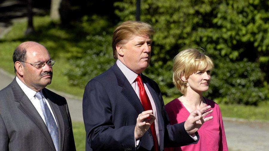 'Mấu chốt' trong vụ điều tra cựu Tổng thống Trump