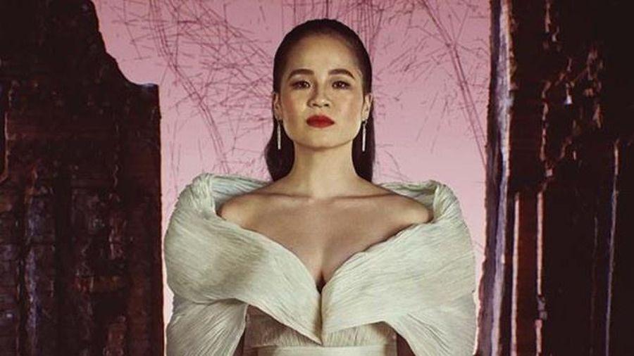 Công chúa Disney gốc Việt mặc váy của nhà thiết kế Công Trí