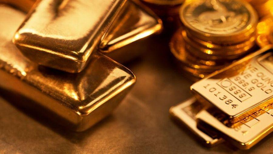 FBI có đào được số vàng khổng lồ từ thời Nội chiến?