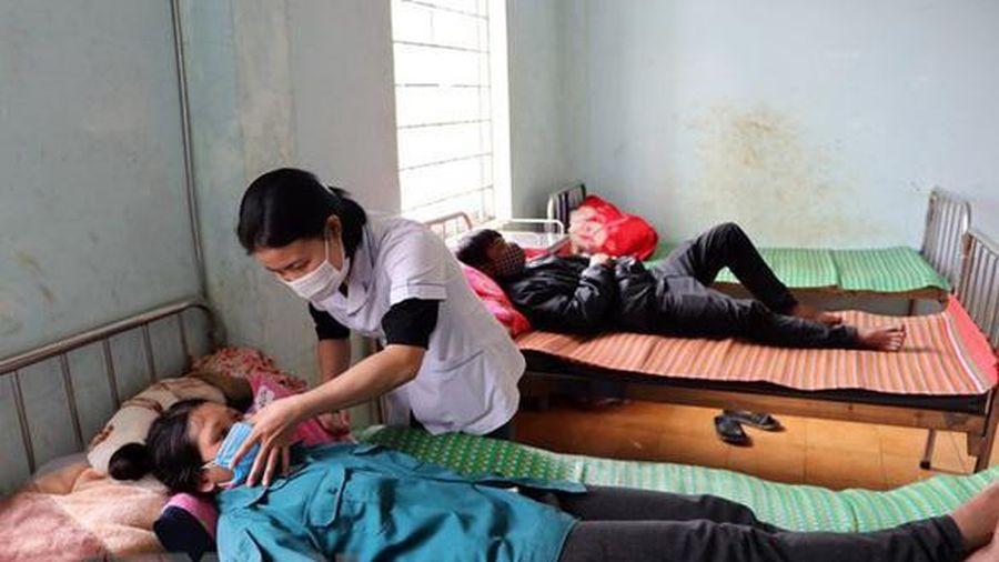 Những người mắc bệnh lạ ở Kon Tum sau khi ăn 'Tết chuồng trâu'
