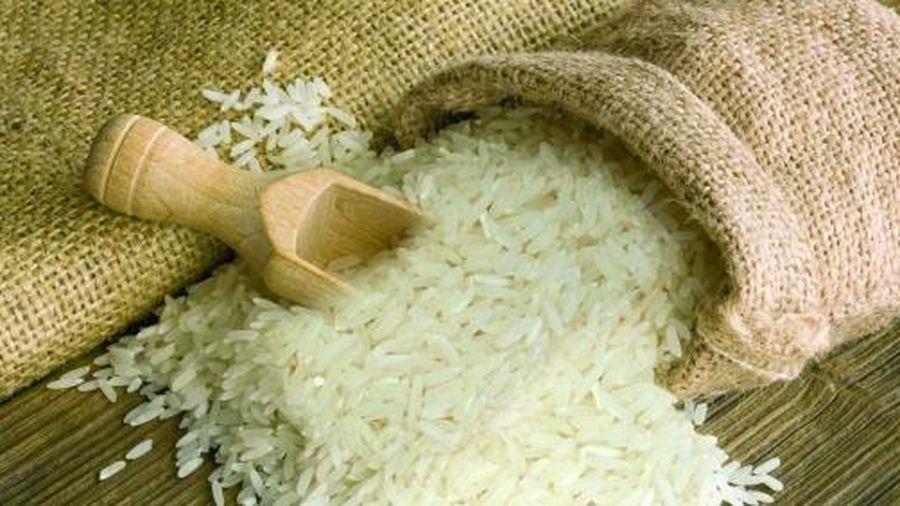 Giá gạo xuất khẩu Việt Nam lại cao hơn gạo Thái Lan