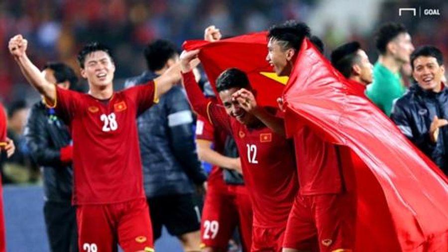 V.League trở lại, Đội tuyển quốc gia hưởng lợi