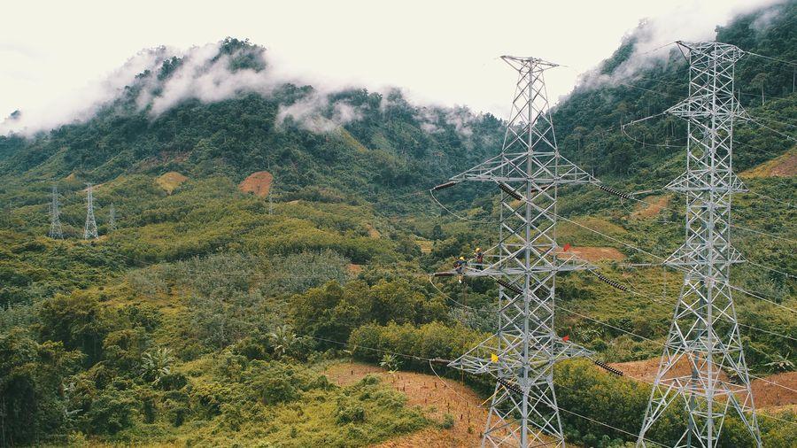 Việt Nam cần 33,4 tỷ USD cho phát triển lưới điện giai đoạn 2021-2030