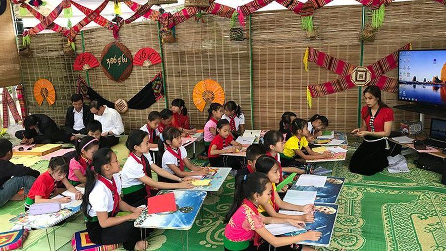 Yên Bái chú trọng nâng cao chất lượng giáo dục toàn diện