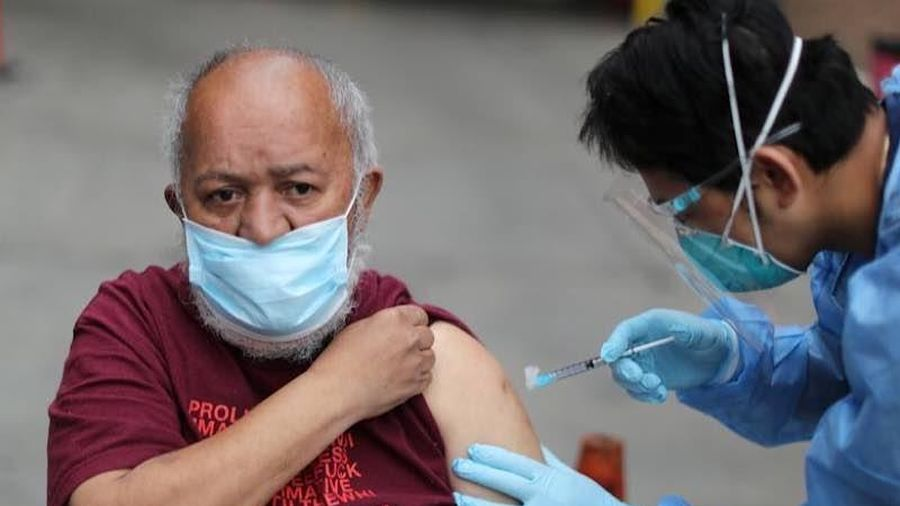 Hơn 93,4 triệu ca nhiễm Covid-19 đã hồi phục