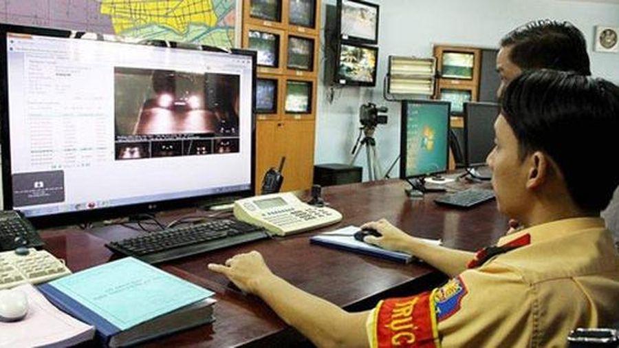TP HCM mở rộng 'phạt nguội'
