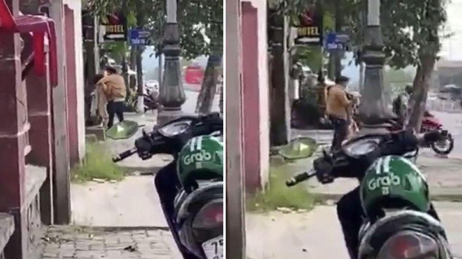 Vụ 'cô gái bị đánh do đòi quà 8-3': Nhân vật chính lên tiếng!