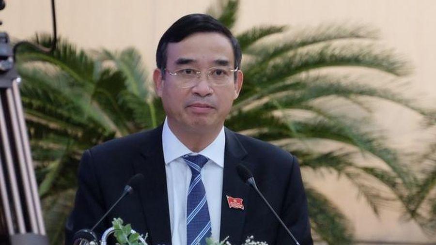 Đà Nẵng: Giới thiệu Chủ tịch UBND TP ứng cử đại biểu HĐND thành phố