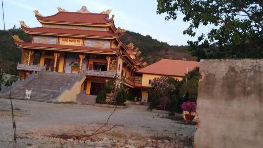 Lùm xùm vụ 'thần y' Võ Hoàng Yên: Chủ tịch Hội Đông y tỉnh Bình Thuận nói gì?