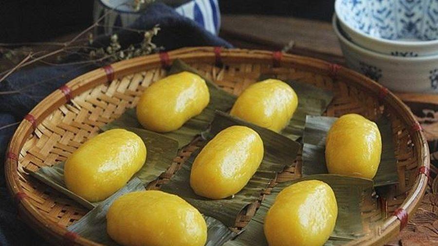 Trổ tài làm bánh ngô ngọt thơm nức, mềm dẻo, ai ăn cũng thích mê