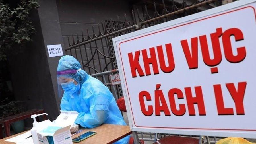 Covid-19 ở Việt Nam sáng 9/3: Không ca mắc mới, 1.920 bệnh nhân bình phục