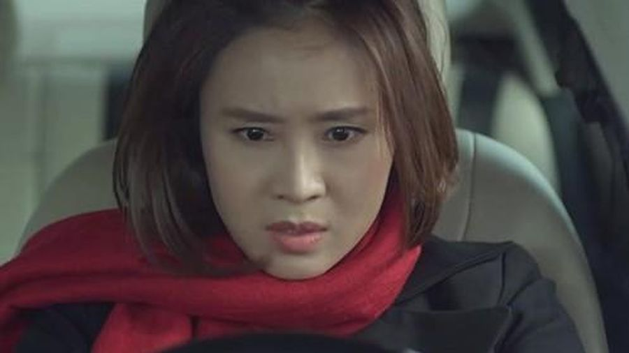 Hướng dương ngược nắng tập 38: Sóng gió đổ xuống Cao Dược khi Châu gây tai nạn xong nhảy cầu tự tử...