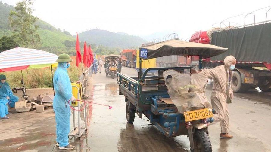 Kinh tế cửa khẩu - đòn bẩy quan trọng để phát triển kinh tế Quảng Ninh