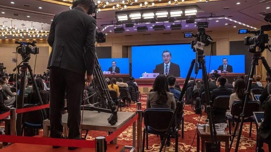 Trung Quốc xoa dịu Nhật, Ấn Độ về tranh chấp lãnh thổ