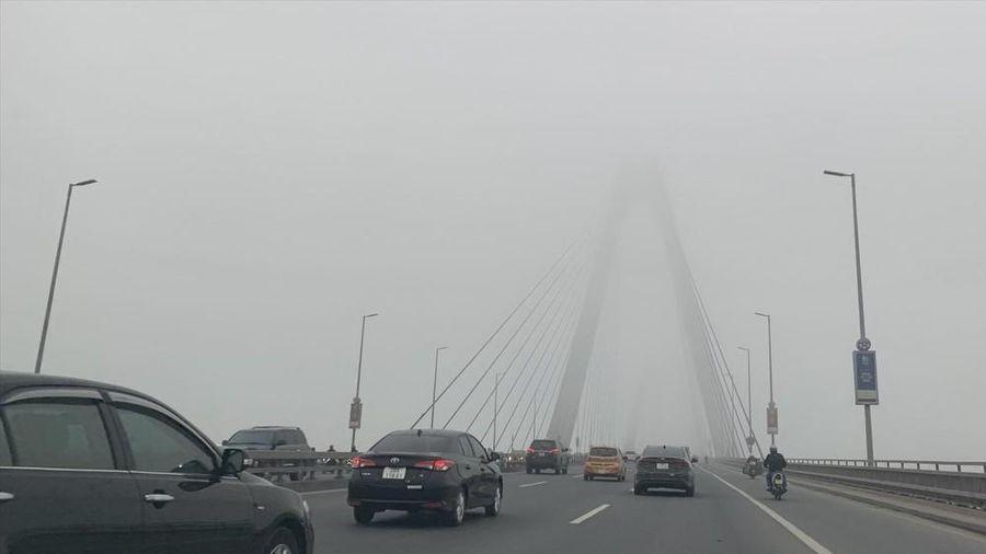 Vì sao miền Bắc ô nhiễm không khí kéo dài