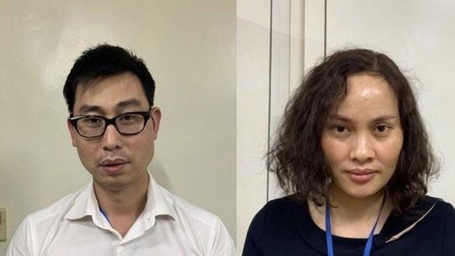 Liên quan vụ án tại BV Bạch Mai: Công ty BMS trúng gần 20 gói thầu tại các tỉnh, thành