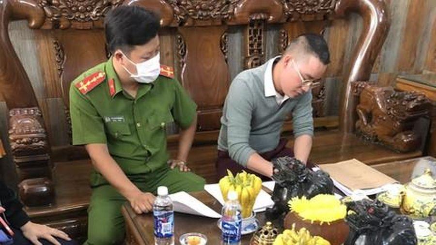 Khởi tố vụ án lừa đảo chiếm đoạt tài sản ở TPHCM và Đồng Nai
