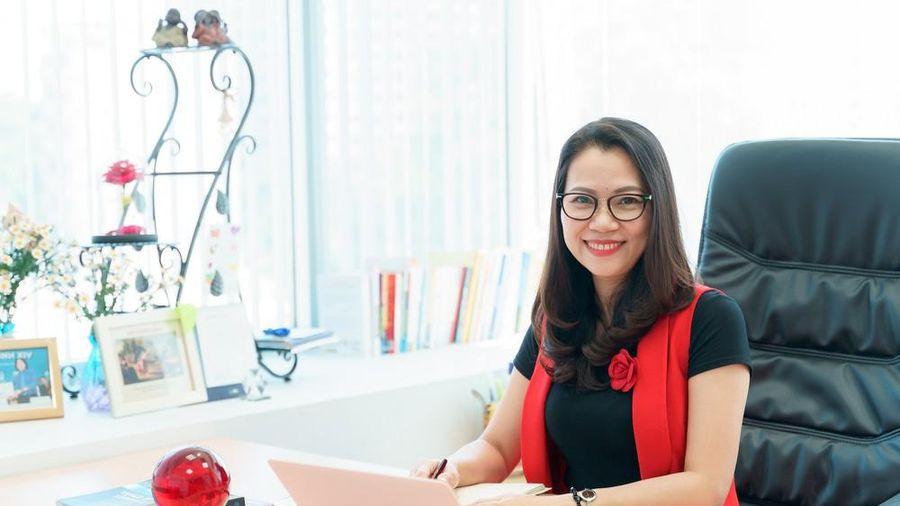 Trường ĐH Quốc tế Hồng Bàng có tân phó hiệu trưởng