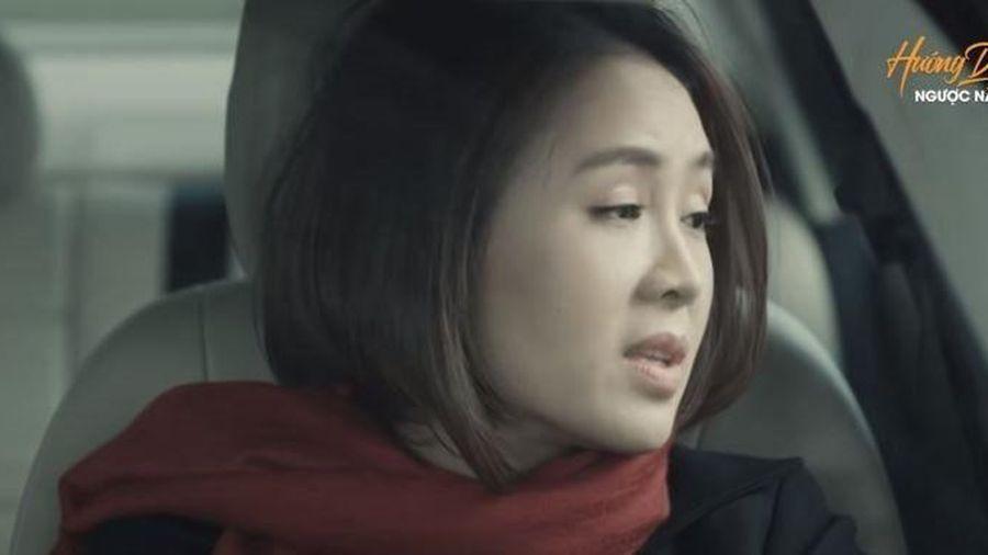 'Hướng dương ngược nắng' tập 38: Châu nhảy cầu tự tử, Ông Phan nghi ngờ Minh