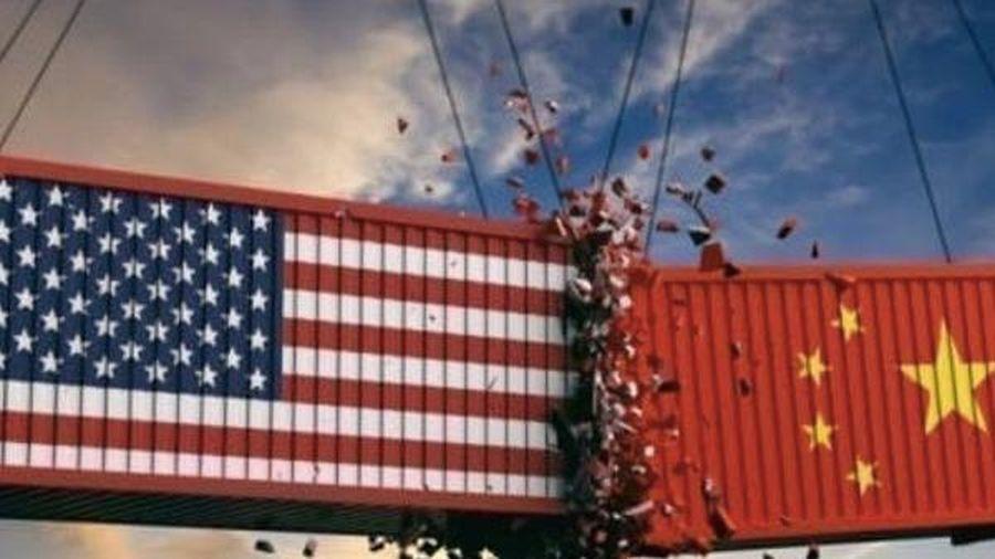 Mỹ lặng lẽ huy động sức mạnh kinh tế đối phó Trung Quốc