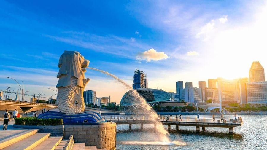 Bộ Giáo dục Singapore thông tin học bổng ASEAN năm 2022