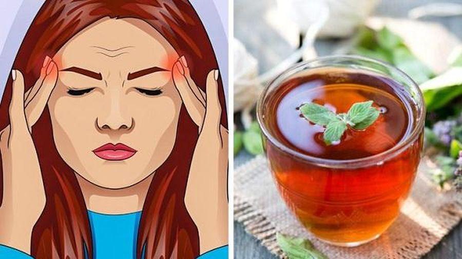 Điều gì xảy ra với cơ thể khi uống trà đen mỗi ngày?