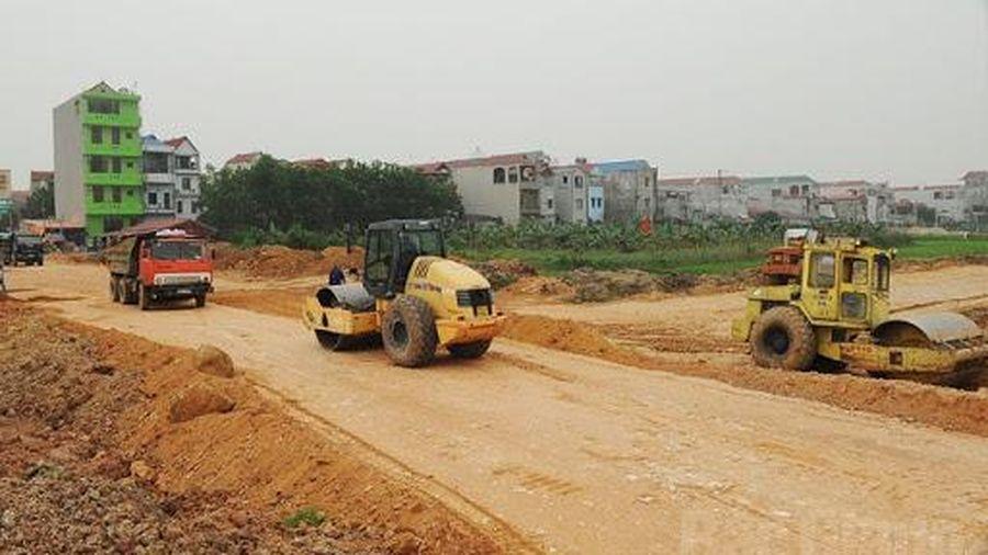 Quảng Bình: Công ty Đại Thành An trúng gói thầu từng bị tố cài 'giấy phép con'