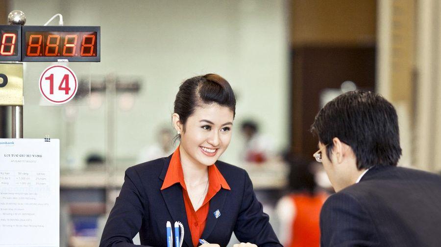 Sacombank triển khai tính năng chuyển tiền ra nước ngoài online