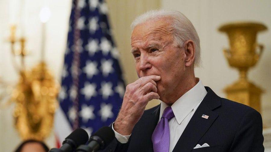 12 bang kiện Tổng thống Biden vì tính chi phí xã hội của khí thải
