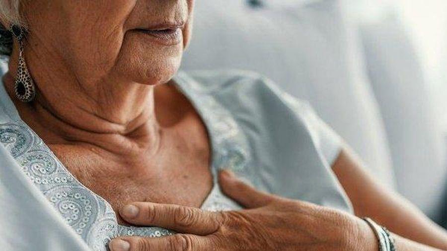 Dấu hiệu thoáng qua ngầm cảnh báo nhồi máu cơ tim đang đến rất gần