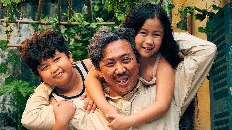 Trấn Thành thông báo sẽ mở thêm các suất chiếu đặc cho phim 'Bố già'