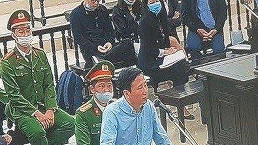 Trịnh Xuân Thanh nhiều lần bị đòi nợ tiền mua 3.400m2 đất Tam Đảo?