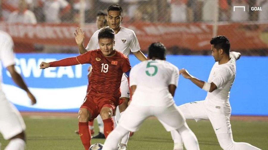Báo Indonesia 'nắn gân' thầy trò HLV Park Hang-seo trước thềm cuộc tái đấu