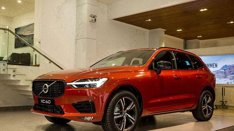 Bảng giá xe Volvo tháng 3/2021: Rẻ nhất 1,690 tỷ đồng