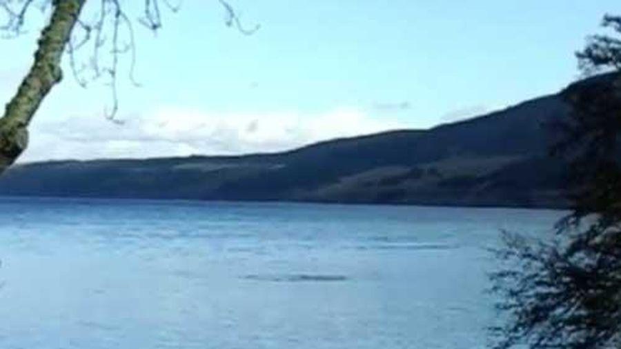 Xuất hiện bằng chứng mới về quái vật hồ Loch Ness