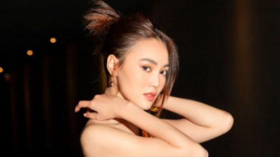 Lan Ngọc thú nhận bị ảnh hưởng hợp đồng quảng cáo, nhãn hàng cân nhắc làm việc với cô sau ồn ào 'clip nóng'