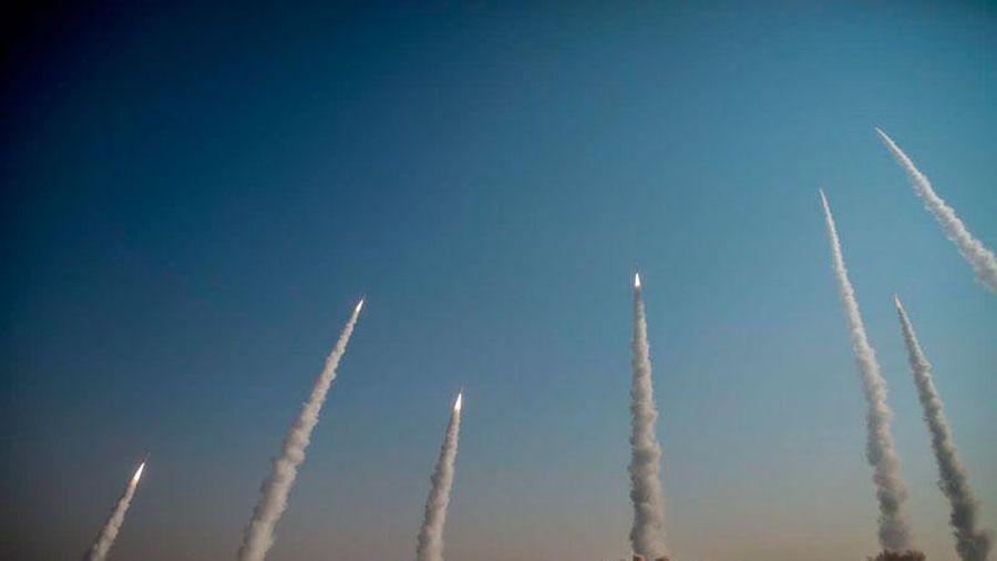 Iran triển khai tên lửa đạn đạo tới Yemen, vươn tới bất kỳ điểm nào ở Israel