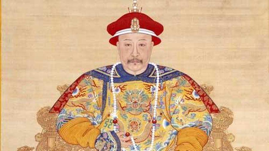 Bí ẩn cuộc đời hoàng đế Trung Hoa duy nhất trong lịch sử chết vì sét đánh